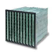 Camfil  uus Hi-Flo XLT seeria on disainitud vastamaks tänapäeva turu vajadusetele madala energiatarbega HVAC süsteemides ja seab uhiuue standardi energiasäästlikuks õhu ventilatsiooniks.