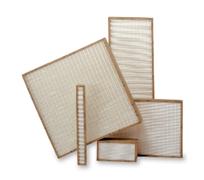 EcoPleat Eco kartongist raamiga õhufilter on Camfili kõige keskkonnasõbralikum EcoPleat filter. Toode on saadaval filtri klassides F5 kuni F9 ja sobib hästi väikestesse õhutöötlusseadmetesse.