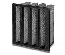 Camfili CitySorb on kompaktne süsinikfilter, mis pakub efektiivset kontrolli mittespetsiifilise madala kontsentratsiooniga lõhna üle, parandab siseõhu kvaliteeti ja eemaldab õhust tahked osakesed.