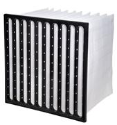 Camfil Farri Cam-Flo XLT on esimene ja ainus süsinik-meediaga filter, mis on EN779:2002t kohaselt efektiivne kogu oma eluaja jooksul. Filter on Euroventi poolt sertifitseerititud  klassides F6-st F9-ni ja P-hinde saanud F6-st F8-ni.