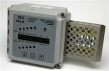 ISA-Check on on-line seade määramaks õhus olevate korrosiivsete osakeste tugevust säsi- ja paberitööstuses ja heitvete puhastamisega tegelevas tööstustes. Tulemused esitatakse G1-GX kategooriates ISA S71.04. standardi kohaselt.