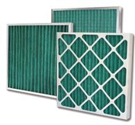 AeroPleat on seeria kõrge eemaldusastmega filtreid. AeroPleati võib kasutada eelfiltrina kaheetapilistes filtratsioonis, aga ka katusel asuvates seadmetes, väikestes õhutöötlussüsteemides ja teistes rakendustes.