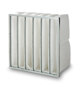 Camfil Farri Hi-Cap kottfilter on sünteerilise meediaga ja kuulub G4 filtriklassi. Hi-Cap kottfiltrit soovitatakse tervislikku õhku tagavatesse ja pre-filtratsiooni läbi viivatesse seadmetesse.