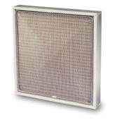 Kõrge temperatuuritaluvusega HEPA filter, mis täidab ka kõige rangemad FDA GMP* nõudmised. Filter seob endas unikaalse disaini, Termikfil tagab terviklikkuse ja efektiivse soorituse äärmiselt kõrge temperatuuriga rakendustes.
