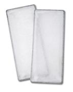 Fan coil filtrid takistavad tolmu ja mustuse kogunemist ventilatsioonisüsteemide jahutus- ja soojendusseadmetele. Toode on saadaval filtri klassides G3 ja G4.