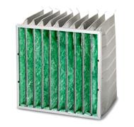 CityFlo on kombineerinud ühte filtrisse nii kottfiltri kui ka söefiltri. Filtri kasutamiseks ei ole vaja seadmes midagi ümber ehitada. Sobib ideaalselt kohtadesse, kus üldventilatsioon toob ruumidesse sisse väljas olevaid saasteaineid.