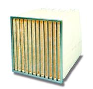 Camfil Farri Hi-Flo T  filtritel on spetsiaalne mikroklaaskiust meedia, mis tagab töökindla jõudluse kogu filtri kasutusaja vältel.