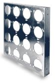 Camfili CamCarb filtri kast sobib kõikide CamCarbi filtrite kinnitamiseks ja tagab lekkekindla ja tugeva kinnituse.