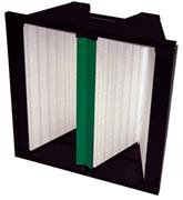 Camfil Farri Opakfil Start tagab kompaktse formaadi juures efektiivse filtratsiooni. Opakfil Starti võib kasutada ükskõik millises õhukonditsioneeriseadmes ja seda soovitatakse esmase filtrina HVACi tootjate ja OEM-i poolt.