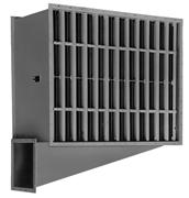 Dynavane on disainitud suurte õhukoguste ja õhuvoolukiiruste juures töötamiseks. Inertsiaaleraldusega Dynavane võimaldab efektiivset tolmu elimineerimist.