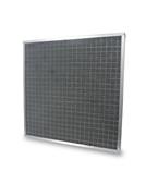 Camfili CamSure paneelid on universaalsed süsinikfiltrid, mis sobivad ventilatsioonisüsteemidesse.