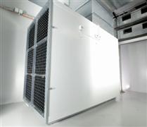 Väga võimas õhupuhastaja 0-10V sageduse konverteriga. Efektiivne kuni 4-5,000m2 aladel. Suurtele tootmissüsteemidele, ehituspaikadele, väga tolmusesse keskkonda, farmaatsiatööstusesse, toiduainetööstusesse, printimisasutustesse, loomade tallidesse, töötlemistehastesse ja kõrge puhtusastme nõudmisega siseruumidesse.