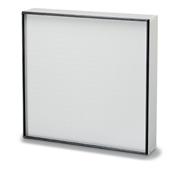 Camfili Megalam ME filter on keemiliselt vastupidava, vett-tõrjuva ja efektiivse filtri materjaliga. Megalam ME filter on loodud spetsiaalselt kõrge eemaldusastmega filtratsiooni tarbeks.
