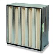 Camfili Sofilair H13/H14 on efektiivne tahkete osakeste elimineerimise filter. Klaaskiudpaberist filtri materjal sobib ideaalselt lõplikuks filtratsiooniks õhutöötlussüsteemidesse.