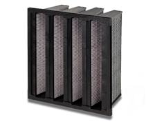 Camfili CityCarb kompaktfilter on ühtaegu efektiivne süsinikfilter ja kõrge eemaldusastmega tahkete osakeste filter. CityCarb pakub parimat lahendust mittespetsiifilise lõhna eemaldamiseks ja siseõhu kvaliteedi parandamiseks ventilatsiooniseadmetes.