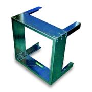 Absoluutset filtri raami kasutatakse lekkekindluse tagamiseks kast-tüüpi filtritel. Tüüpilised Camfil Farri kast-tüüpi filtrid on kompaktsed HEPA filtrid (Absolute, Micretain, Closepleat, Mega-Flo ja Sofilair).