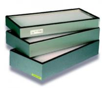 Megalami filtrid eemaldavad õhust peened tahked osakesed ja vastavad tänapäevastele nõudmistele puhasruumides, puhaspinkides ja puhta õhu seadmetes. Megalam pakub kõrgeimat kaitset tootmisprotsessidele ja töötajatele.
